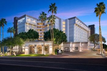 梅薩鳳凰城希爾頓逸林飯店 DoubleTree by Hilton Phoenix Mesa