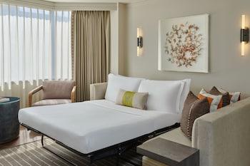 Presidential Suite, 1 Bedroom, View