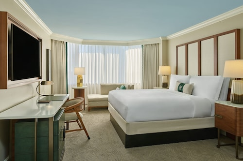 . The Whitley, a Luxury Collection Hotel, Atlanta Buckhead