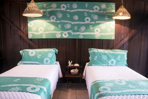 Small Hope Bay Lodge All Inclusive,