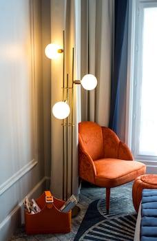Hotel - Millennium Hotel Paris Opéra