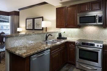 Executive Suite, 1 Bedroom, Accessible