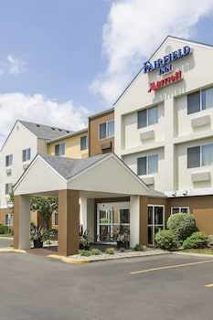 Hotel - Fairfield Inn & Suites Jackson