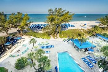 拉姆費斯海灘渡假村信風飯店 RumFish Beach Resort by TradeWinds
