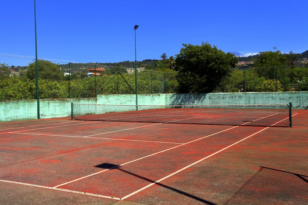 Tennis and Basketball Courts 115 of 165