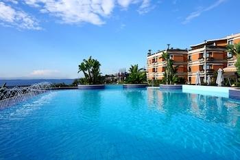 Sheraton Catania Hotel and Conference Center