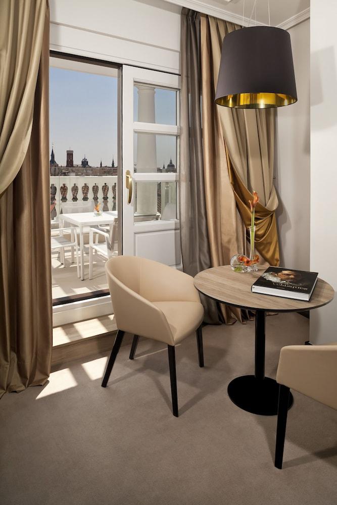 グラン メリア パラシオ デ ロス デュケス - リーディング ホテルズ オブ ザ ワールド