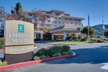 Hotel - Embassy Suites by Hilton San Rafael Marin County