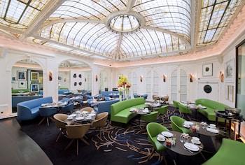 Hotel - Hotel Vernet - Paris Champs Elysées