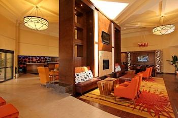 埃爾帕索萬豪飯店 Marriott El Paso