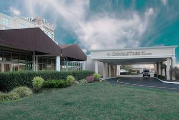 諾福克機場希爾頓逸林飯店 Doubletree by Hilton Hotel Norfolk Airport