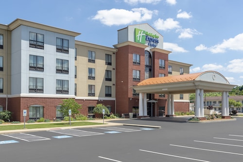 . Holiday Inn Express Hotel & Suites New Philadelphia, an IHG Hotel