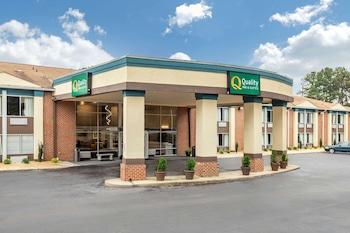 凱藝套房飯店 Quality Inn & Suites