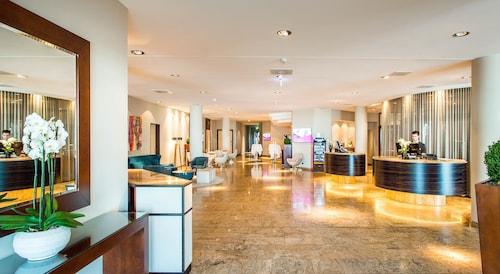 . Movenpick Hotel Lausanne
