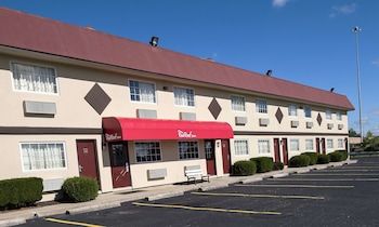 Hotel - Red Roof Inn Dayton - Huber Heights