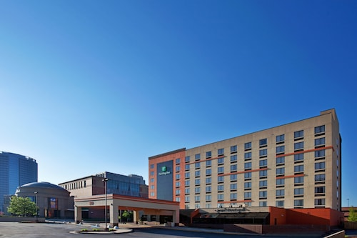 . Holiday Inn Grand Rapids Downtown