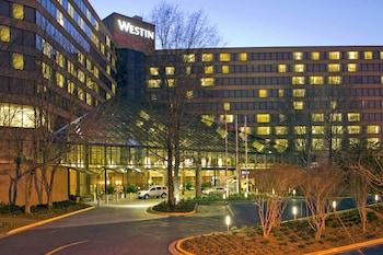 亞特蘭大機場威斯汀飯店 The Westin Atlanta Airport