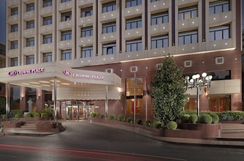 Hotel - Crowne Plaza Athens City Centre