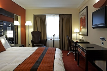 Superior Room, 1 Double Bed, Smoking