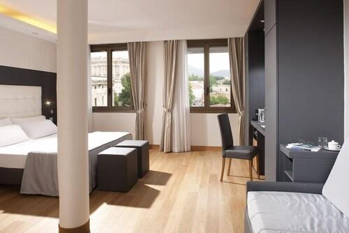. Hotel Royal Caserta