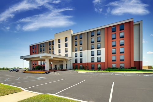. Holiday Inn Express Atlantic City W Pleasantville, an IHG Hotel