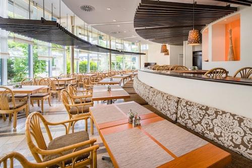 . Best Western Parkhotel Weingarten