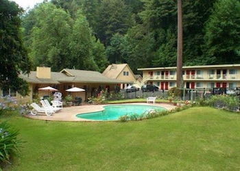Hotel - Quality Inn & Suites, Santa Cruz Mountains