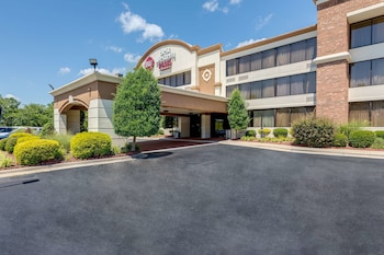 Hotel - Best Western Plus Charlotte/Matthews Hotel