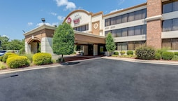 Best Western Plus Charlotte/Matthews Hotel