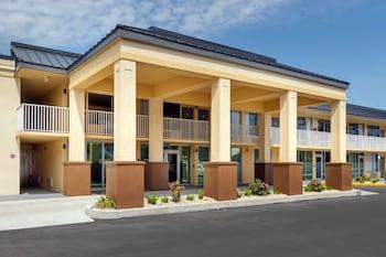 凱藝汽車旅館 Quality Inn Saint Petersburg North-Tampa Bay