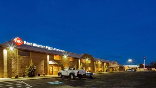 . Best Western Plus Ahtanum Inn