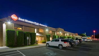 Best Western Plus Ahtanum Inn photo