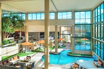 夏洛特機場喜來登飯店 Sheraton Charlotte Airport Hotel