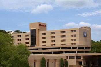 Hotel - Sheraton Charlotte Airport Hotel