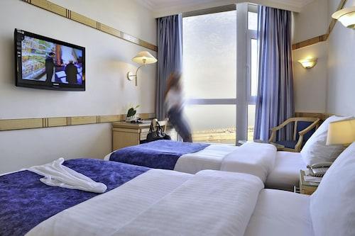 Eatabe Alexandria Hotel, Ar-Raml 1