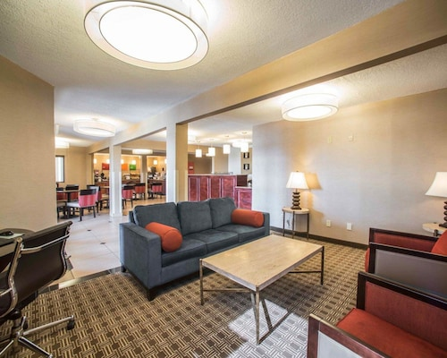 __{offers.Best_flights}__ Quality Inn Boonville - Columbia