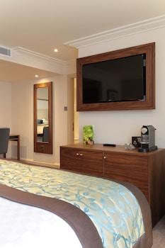 アンバ ホテル マーブル アーチ