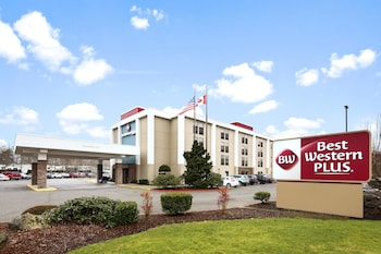 Hotel - Best Western Plus Bellingham Airport Hotel