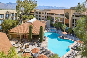 圖森喜來登飯店及套房 Sheraton Tucson Hotel and Suites