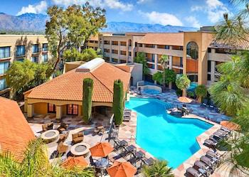 圖森喜來登飯店及套房 Sheraton Tucson Hotel and Suites