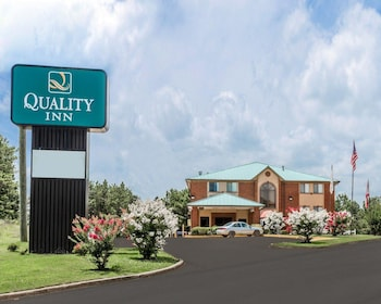 Hotel - Quality Inn Pell City I-20 exit 158