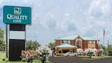Quality Inn Pell City I-20 exit 158