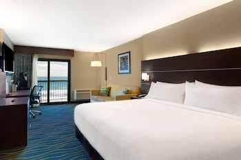 Premium Room, 1 King Bed with Sofa bed, Non Smoking, Ocean View