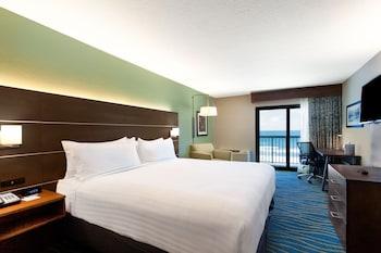 Standard Oda, 1 En Büyük (king) Boy Yatak, Okyanus Manzaralı