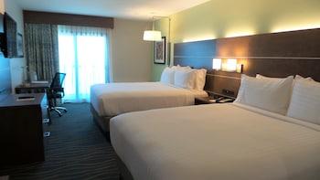 Premium Room, 2 Queen Beds, Non Smoking, Ocean View