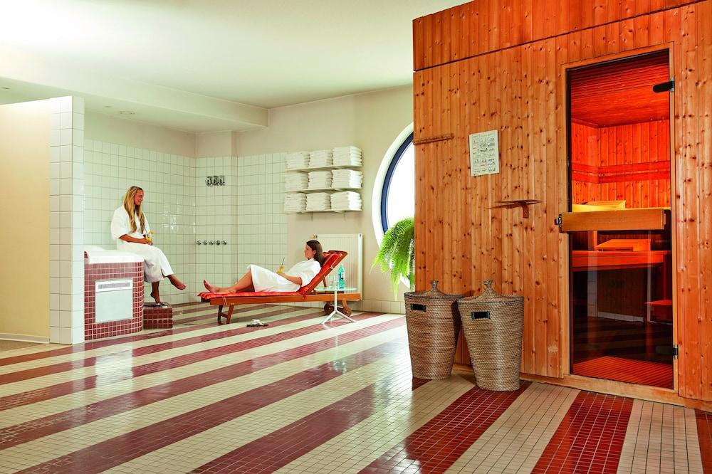 H4 호텔 함부르크-베르게도르프(H4 Hotel Hamburg-Bergedorf) Hotel Image 23 - Sauna