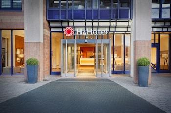 漢堡伯格多夫 H4 飯店 H4 Hotel Hamburg-Bergedorf