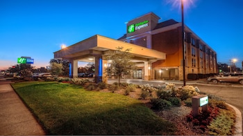 Hotel - Holiday Inn Express Memphis Medical Center Midtown