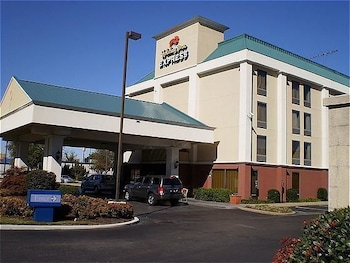 Holiday Inn Express Memphis Medical Center Midtown photo
