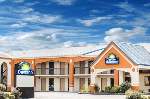 . Days Inn by Wyndham Athens